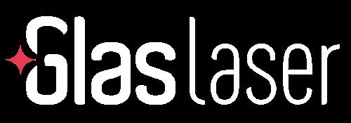 Glas-Logo branca